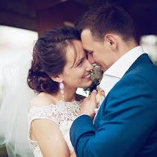 Wedding photographer Lyubov Rodina (loverodina). Photo of 22.08.2013