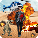 Action Movies photo effects editor fx maker icon