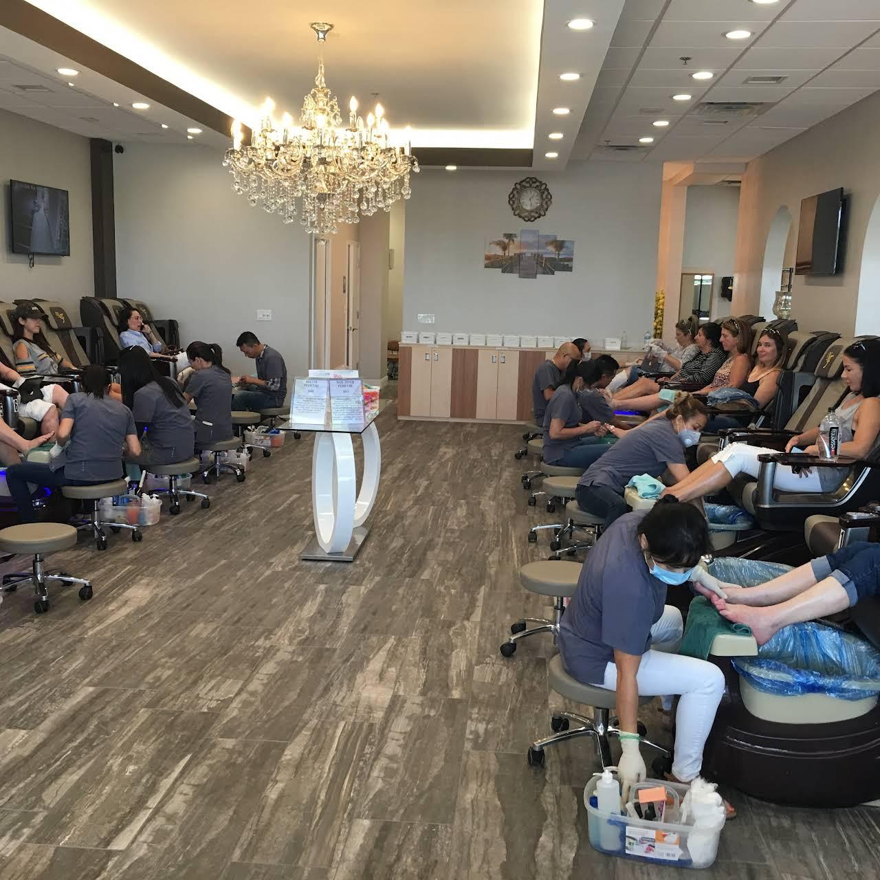 Nail Fever - Nail Salon in Delray Beach