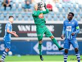 Sinan Bolat heeft een wrange nasmaak bij zijn vertrek bij Antwerp FC