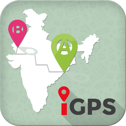 iGPS file APK Free for PC, smart TV Download
