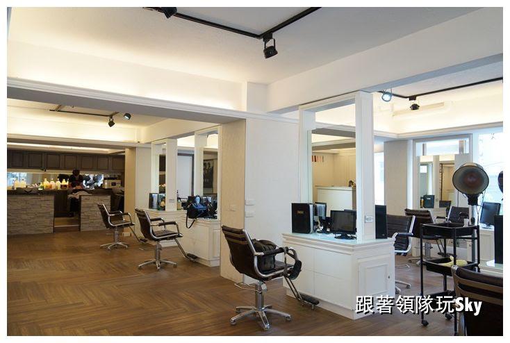 中和髮廊-南勢角舒服的剪、染、燙【加慕秀 Hair Salon 】