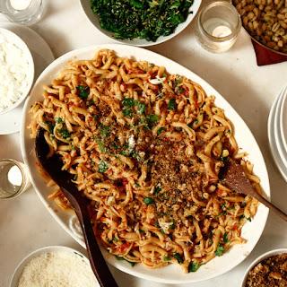 Midnight Spaghetti (Spaghettata di Mezzanotte)