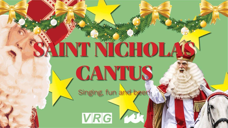 Saint Nicholas Cantus