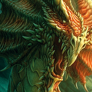 fantasy dragon wallpaper download