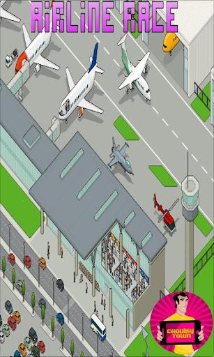 航空レース