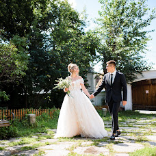 Wedding photographer Roman Pavlov (romanpavlov). Photo of 28.08.2018