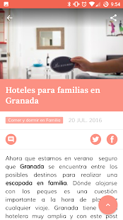 Granada Family- screenshot thumbnail
