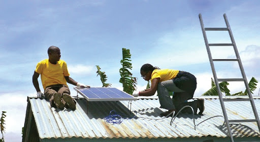 New UNBS mandatory solar standards to strain dealers