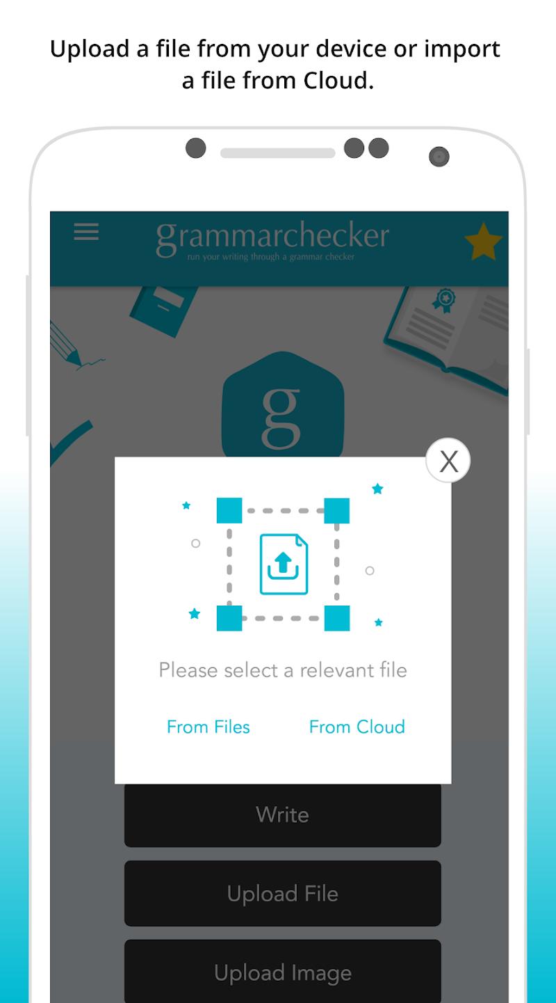 English Grammar Spell Check - Auto Correct Screenshot 4