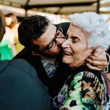 Fotografo di matrimoni Alessandro Massara (massara). Foto del 23.05.2018