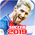 Real-Football Game 2019 : Fif Soccer Game APK