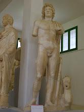 Photo: Alexander the Great .......... Alexander de Grote