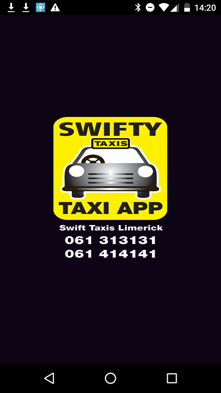 Скриншот Swifty Taxi