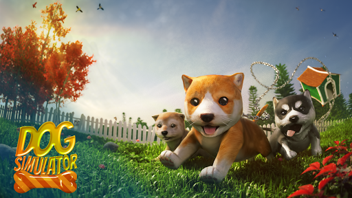 Dog Simulator screenshot 14