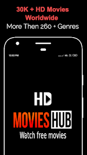 Hd Movies Hub: Watch free full movies online 2019 App Download For Android 1