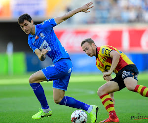 """Yaremchuk is overtuigd van de Gentse kwaliteiten: """"Dit wordt een geweldig seizoen"""""""