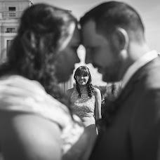 Fotografo di matrimoni Luca Caparrelli (LucaCaparrelli). Foto del 12.04.2018