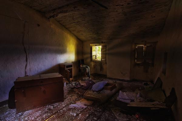 Luce sul passato di Massimiliano_Montemagno
