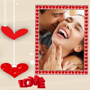 Love Photo Video Maker - náhled