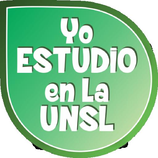 Yo estudio en la UNSL