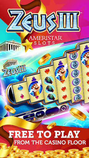 Ameristar Slots Casino - Free Slot Machines Games - screenshot