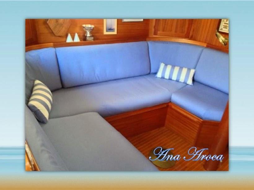 Fundas para sofás de salón interior