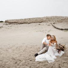 Wedding photographer Pavel Nenartovich (nenik83). Photo of 29.08.2018