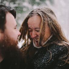 Wedding photographer Olga Platonova (olya-platonova). Photo of 09.02.2015