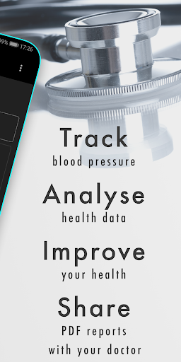 Blood Pressure 4.4.5 screenshots 2