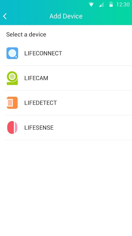 TCL LIFE- screenshot