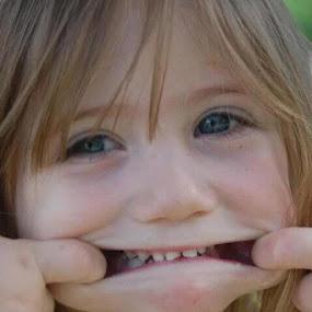 FUNYN FACES by Bridgette Miller - Babies & Children Children Candids