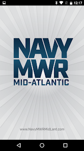 NavyMWR Mid-Atlantic- screenshot thumbnail
