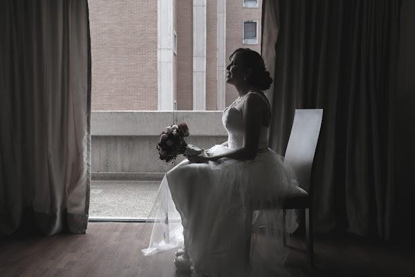 Fotógrafo de bodas Daniela Gm (bydanielagm). Foto del 17.05.2017