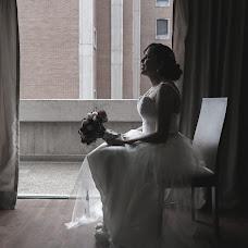 Wedding photographer Daniela Gm (bydanielagm). Photo of 17.05.2017