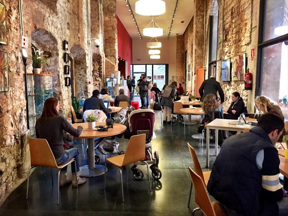 Foto Bar del Convent 16