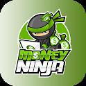 Money Ninja Rewards and Free Gift Cards icon