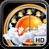 eWeather HD - 날씨, 대기 질, 기압계, 지진, 조수, 자기 폭풍, 기상 경고