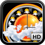 eWeather HD - weather, hurricanes, alerts, radar 7.9.5 (Patched)