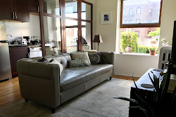 West 11Th Street Furnished Apartment, West Village