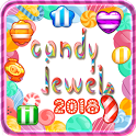 Candy Jewel 2018 icon