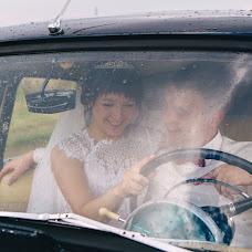 Wedding photographer Ayrat Shakirov (ShakirovAirat). Photo of 23.07.2017