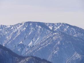 猿ケ馬場山