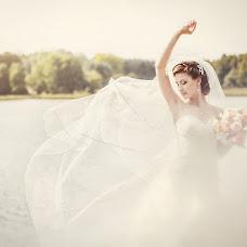 Wedding photographer Aleksandra Zavalnaya (A-Muza). Photo of 05.10.2013