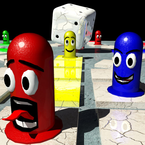 Ludo Party (game)