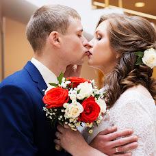 Wedding photographer Anastasiya Buravskaya (Vimpa). Photo of 06.03.2018