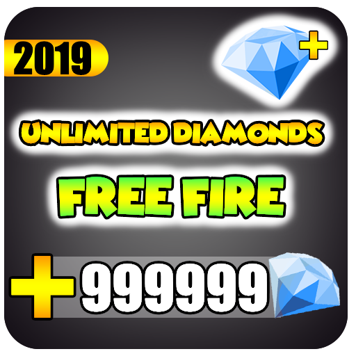 Free Diamonds for Free Fire Tips l Guide 2k19