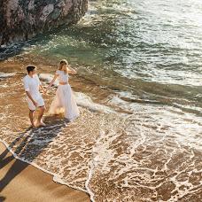 Wedding photographer Alina Paranina (AlinaParanina). Photo of 05.09.2018