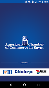 AmCham Egypt- screenshot thumbnail