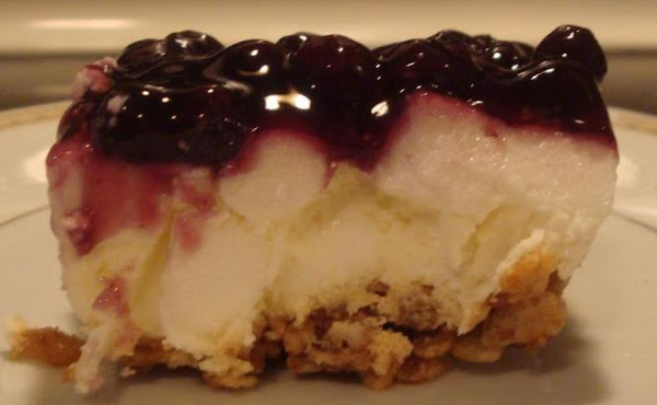 Blueberry Supreme Recipe